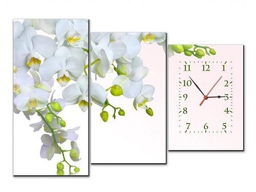 Модульные часы картины своими руками из 35